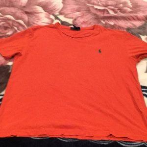 POLO RALPH LAUREN boy shirts size M